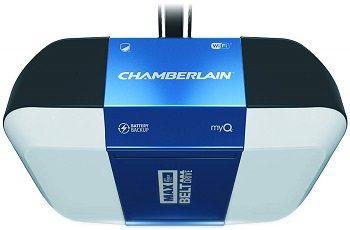 Chamberlain B1381 Garage Door Opener