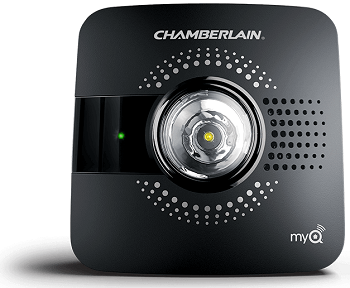Chamberlain MyQ Smart Garage Door Opener review
