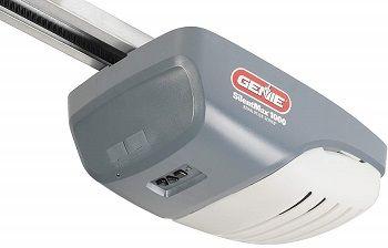 Genie Model SilentMax 1000