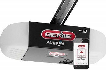Genie QuietLift Smart Garage Door Opener