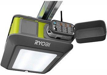 Ryobi GD200 Garage Door Opener review