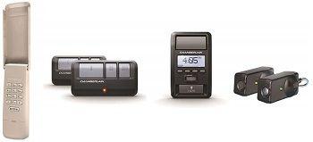 Chamberlain B970 Smartphone-Controlled garage opener review