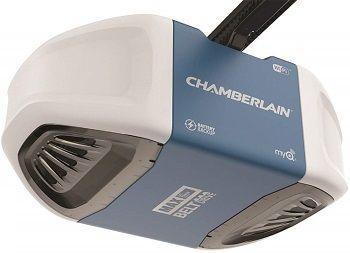 Chamberlain B970 Smartphone-Controlled garage opener