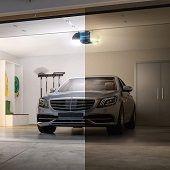 5 Best 10-Foot Garage Door Openers For Sale in 2020 Reviews