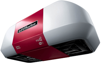 Liftmaster Belt Drive 8550WL Garage Door Opener review