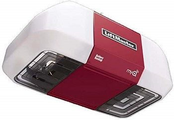 Liftmaster Belt Drive 8550WL Garage Door Opener