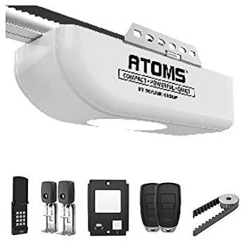 Atoms Smart Garage Door Opener review