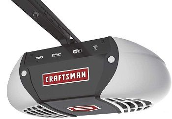 Craftsman Ultra-quiet Garage Door Opener
