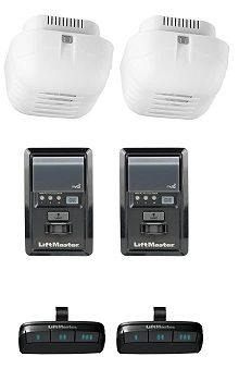 Liftmaster Low Clearance Garage Door Opener review