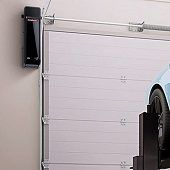 Top 4 Wall Mount Garage Door Openers To Find In 2021 Reviews