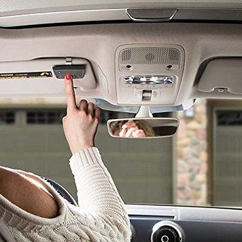 mini-small-garage-door-opener