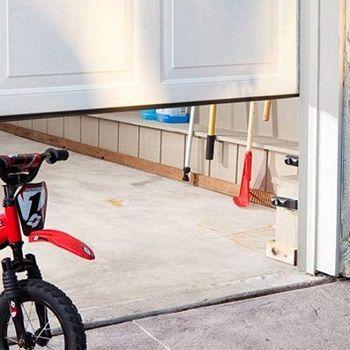 quiet-garage-door-opener