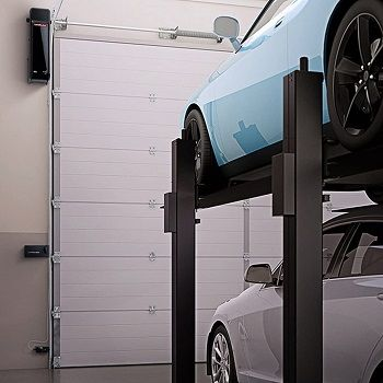 side-mount-garage-door-opener