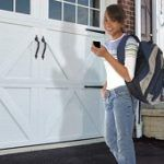 Best 5 Wireless-Wifi & Bluetooth Garage Door Openers In 2020