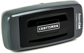 Craftsman Smart Garage Door Opener review