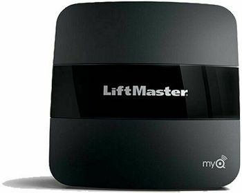 Liftmaster MyQ Garage Door Opener review