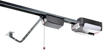 Sommer Automatic Garage Door Opener